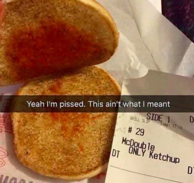 Hilarious Snapchat Moments